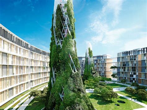 architectural rendering architecture visualization