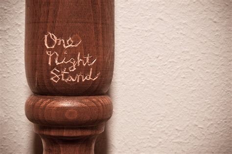 One Nightstand by One Stand