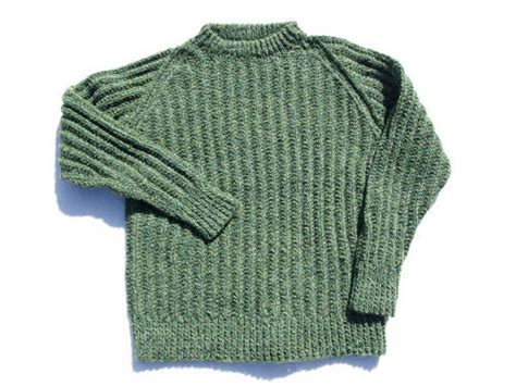 loom knit sweater westside knitwear harris tweed crafts