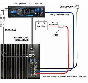 New Wiring Diagram For Car Audio Equalizer