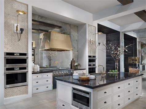 monogram appliances unveil   design collections  high point market ge appliances