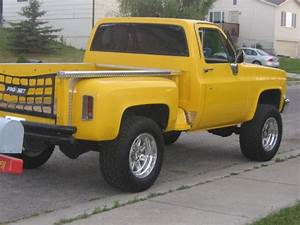 1981 Gmc Sierra - Pictures