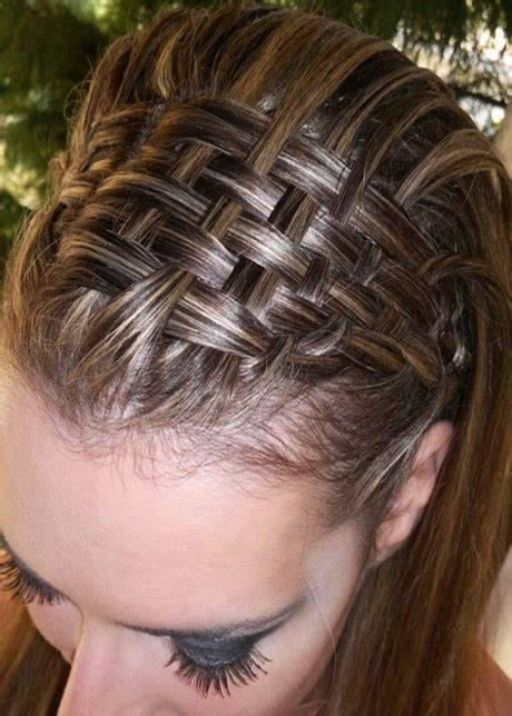 different styles of hair braids different braiding styles