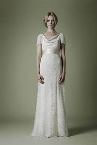 the vintage wedding dress company 2012 spring bridal With 1940s inspired wedding dresses