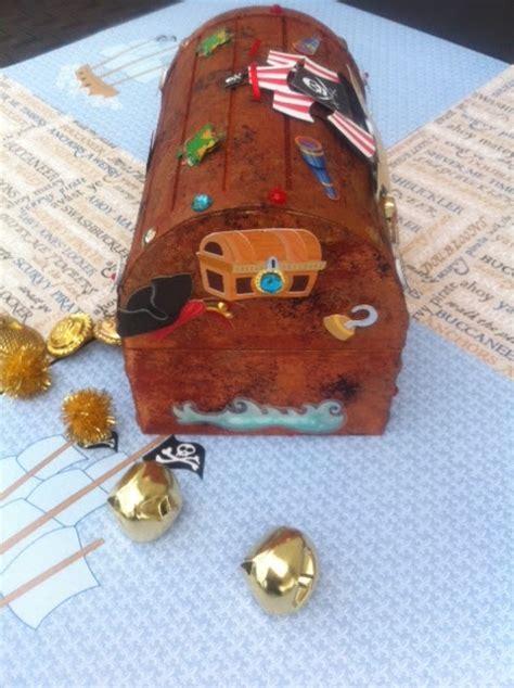ibuzzable pirate treasure chest and