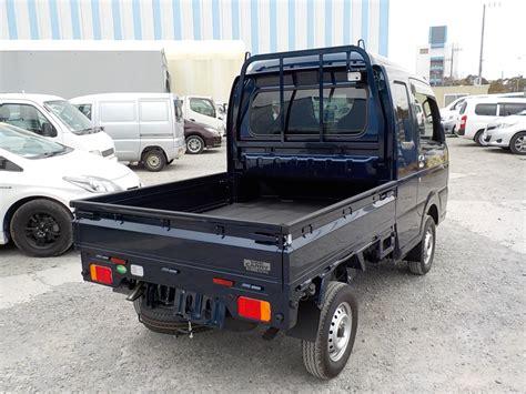 Suzuki Carry 2019 Picture by 2019 Suzuki Carry Y022239 Minitruckdealer