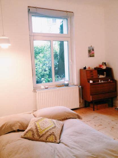 Wohnung Mit Garten Eimsbüttel by Sch 246 Nes Altbau Zimmer Plus Wohnzimmer Und Garten Wg