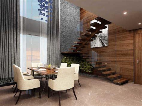 kreativitas desain tangga rumah minimalis  elegan