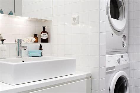 combined laundry  bathroom katrina chambers
