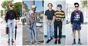 How to Rock 90's Fashion: Men's Outfit Guide 2018