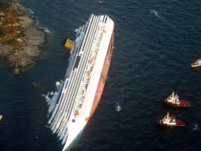 Oceanos Sinking Death Toll by Straight Dope Message Board Ships Pass Port To Port Why