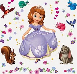 Dibujos a color ♥: Princesa Sofia