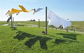 Image result for sheets drying and clothes drying on the line