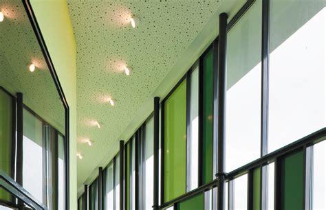 faux plafond acoustique knauf faux plafond knauf delta isolation id 233 es