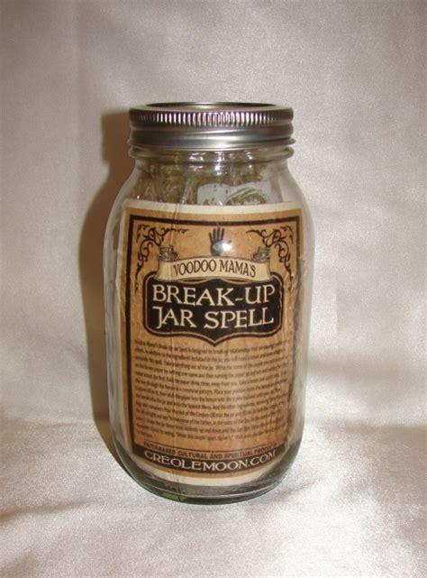 bottle spells  container spells