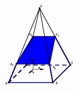 Pyramide Oberfläche Berechnen : geometrie 3d ma thema tik ~ Themetempest.com Abrechnung