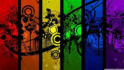 Graphic Colorful Designs Background Wallpapers Desktop Cool