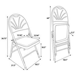 chair seat dimensions pictures to pin on pinsdaddy