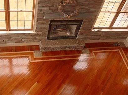 Floor Wood Hardwood Pattern Flooring Patterns Unique