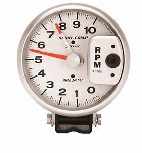 Auto Meter 3910 Sport