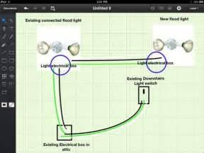 Flood Light Wiring Diagram : wiring 2 flood lights together ~ A.2002-acura-tl-radio.info Haus und Dekorationen