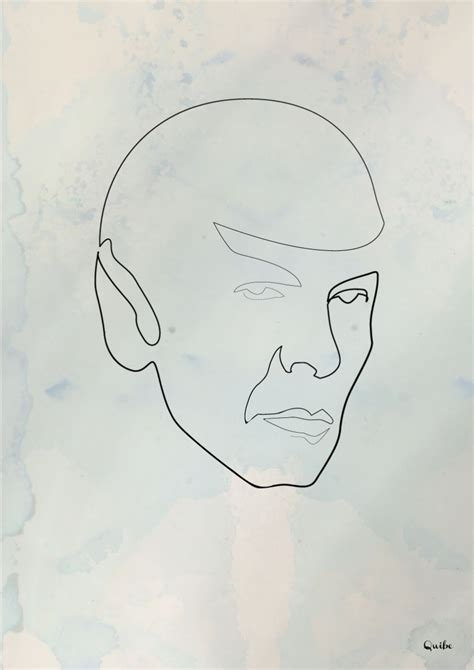 illustration   drawing  quibe crispme