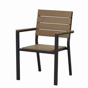 Chaise De Jardin Ikea : fauteuil falster ikea marie claire maison ~ Teatrodelosmanantiales.com Idées de Décoration