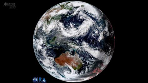 For Earth Day Stunning Time Lapse Video Of Earth From