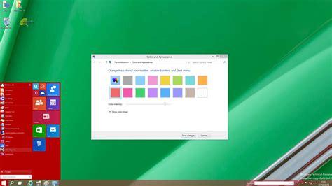 organisation bureau windows windows 10 le flat design doit 233 tre g 233 n 233 ralis 233 sur le