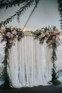 rustic wedding backdrops best 25 rustic wedding backdrops ideas on wedding background wedding backdrops and