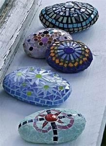 Mosaik Basteln Ideen : duschw nde mit mosaik gestalten raum und m beldesign ~ Lizthompson.info Haus und Dekorationen