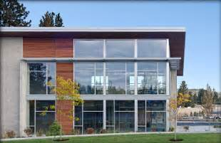 2 Story Office Building Design