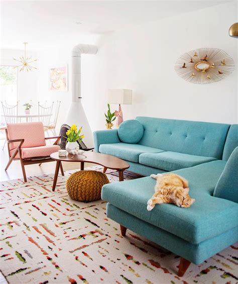 fabulous mid century modern sofas