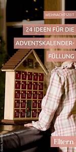 Adventskalender Füllung Ideen : 24 kreative ideen f r die adventskalender f llung weihnachtszeit mit kindern adventskalender ~ Orissabook.com Haus und Dekorationen