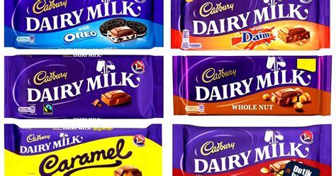 katalog harga coklat cadbury dairy milk terbaru