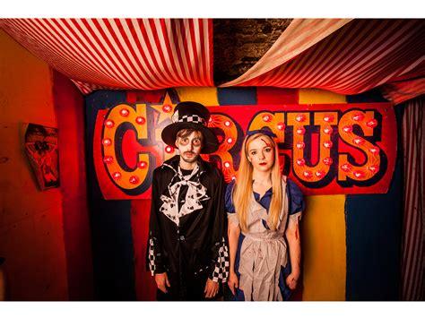 Halloween In London 2019  Halloween Parties, Events And