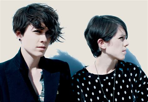Tegan And Sara  When I Get Up (demo)  New Music