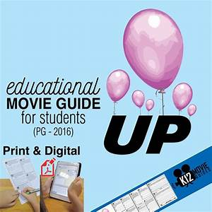 Up Movie Guide