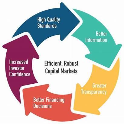 Standard Accounting Gaap Financial Foundation Standards Principles