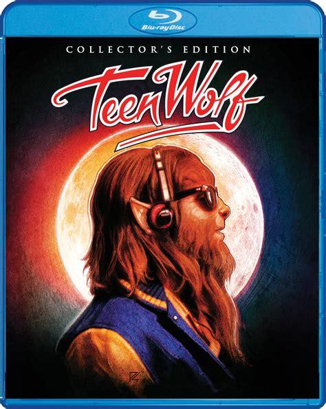 Teen Wolf DVD Release Date