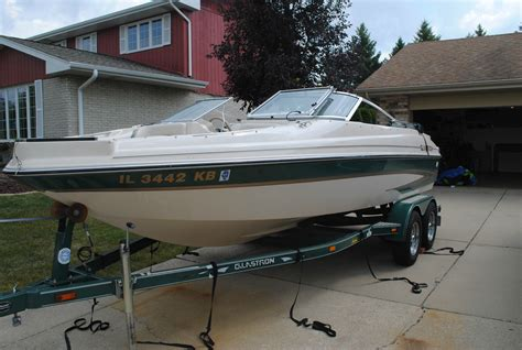 Glastron Fish And Ski Boats For Sale by Glastron Gx205 Fish And Ski 2002 For Sale For 13 500