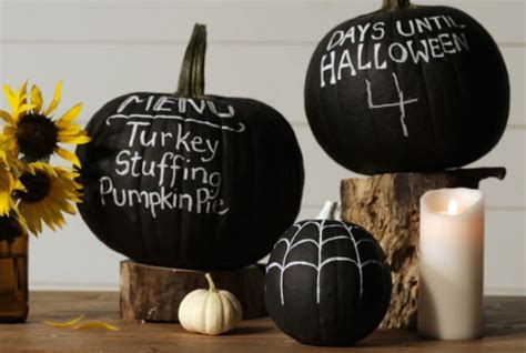 diy push pin pumpkin  halloween