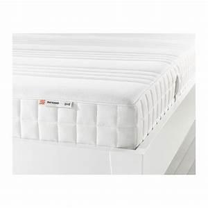 Matratze 90x190 Ikea : matrand matelas latex 160x200 cm mi ferme blanc ikea ~ A.2002-acura-tl-radio.info Haus und Dekorationen