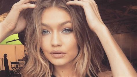 Your Ultimate Guide To Gigi Hadids Secret Beauty Routine