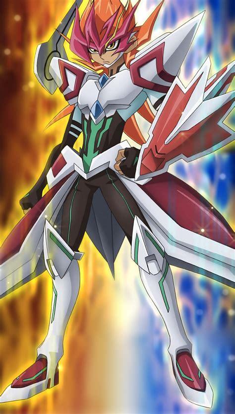 Zexal Ii  Yugioh!  It's Time To Duel