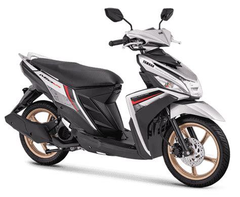 Mio Z And Yamaha X Ride 125 by Kredit Motor Yamaha Mio M3 125 Aks Sss Dealer Persada