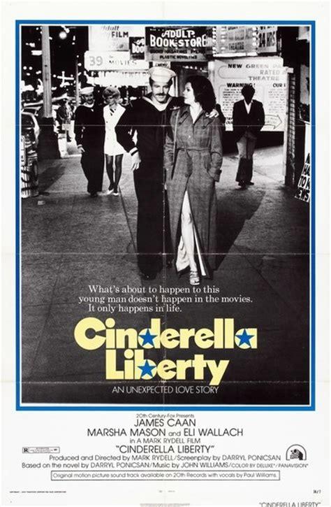cinderella liberty  review  roger ebert