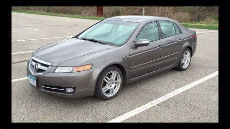 Acura Tl Reliability 2008 acura tl reliability and problems 3rd generation