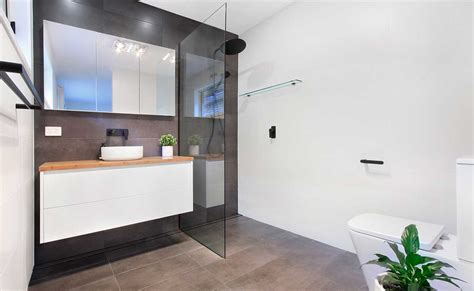 How Much Does A Bathroom Mirror Cost by Cost Of A Basic Bathroom Renovation In Nz Refresh