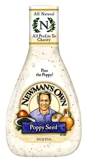 paul newman original salad dressing packaging concepts newman s own reinforces brand with new